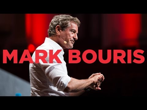 Mark Bouris on the Fundamentals of Success