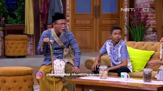 The Best Of  Ini Talk Show - Ngeselinya Kake Rese Di Ini Talk Show