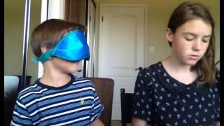 BONUS VIDEO! (ft. special guest) 2 peas in a pod Thumbnail
