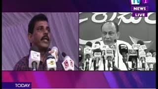 @Tv1NewsLK Prime Time News Sinhala TV1 8pm 17th January 2018 Thumbnail