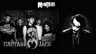 Gambar cover Captain Jack - Monster  (JOKER)