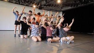 Batsheva Dance Company:
