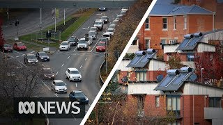 How is Tasmania coping with its booming population? | ABC News