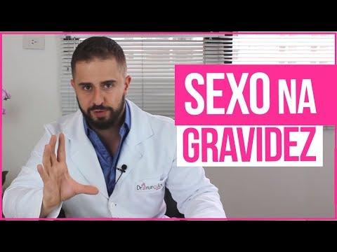 SEXO NA GRAVIDEZ - PODE OU NÃO PODE?? - DR BRUNO JACOB