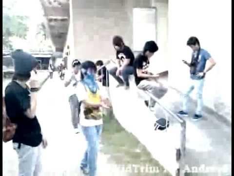 Harlem Shake (Western Mindanao State University Students)