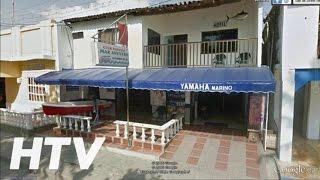 Hotel Mar Adentro en Tolú