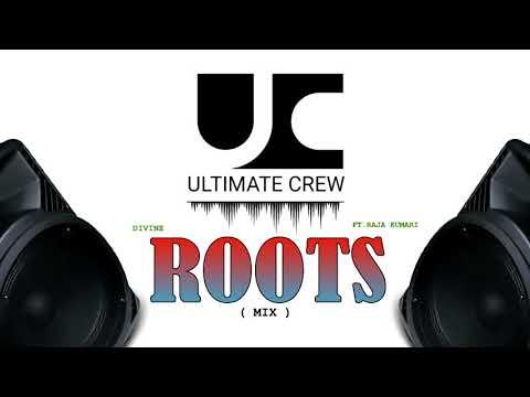 ROOTS - Mixing | Divine ft. Raja Kumari | Latest hip Hop Song 2018