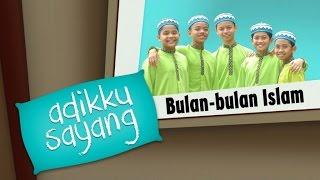 Adikku Sayang Bulan-Bulan Islam Kids s Kids Channel.mp3