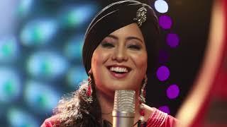 Harshdeep Kaur l Jugni  l Latest Navratri Song l Best Folk Music 2018