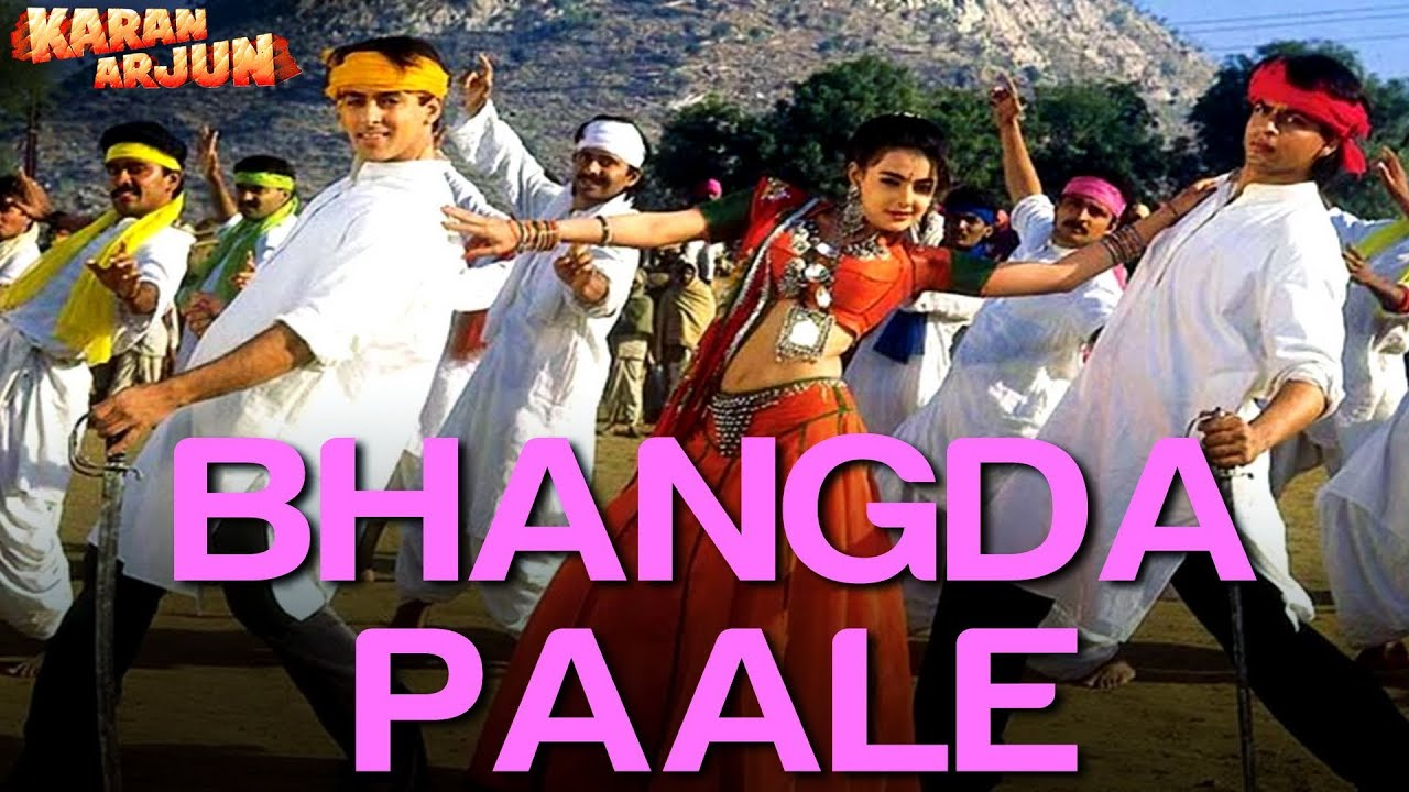 bhangra paale mp3 song
