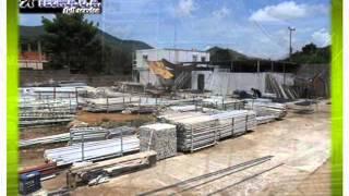 Puerto Piritu y TECNOL