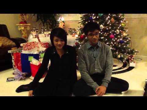 The Gift (cover) - Cherilyn Acorda and Jonathan Acorda
