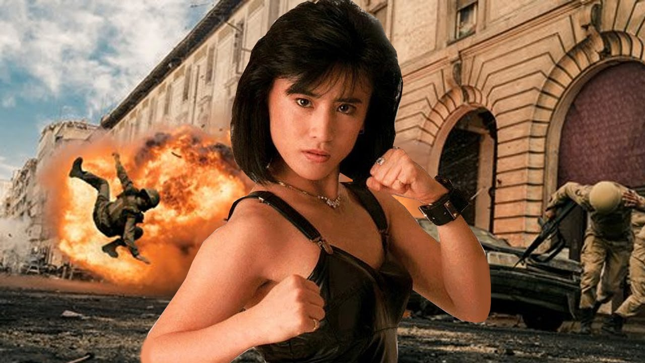 Download Target Of Angel || Best Chinese Action Kung Fu Movie in English ||