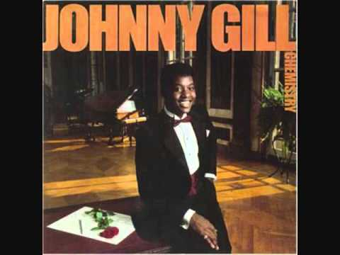 johnny gill discography