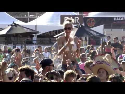 Squamish Music Festival Experience 2013