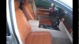 перетяжка салона авто(Тюнинг салона автомобиля: перетяжка (обтяжка) салона автомобиля, перетяжка сидений, перетяжка дверей, перет..., 2012-03-02T19:13:05.000Z)
