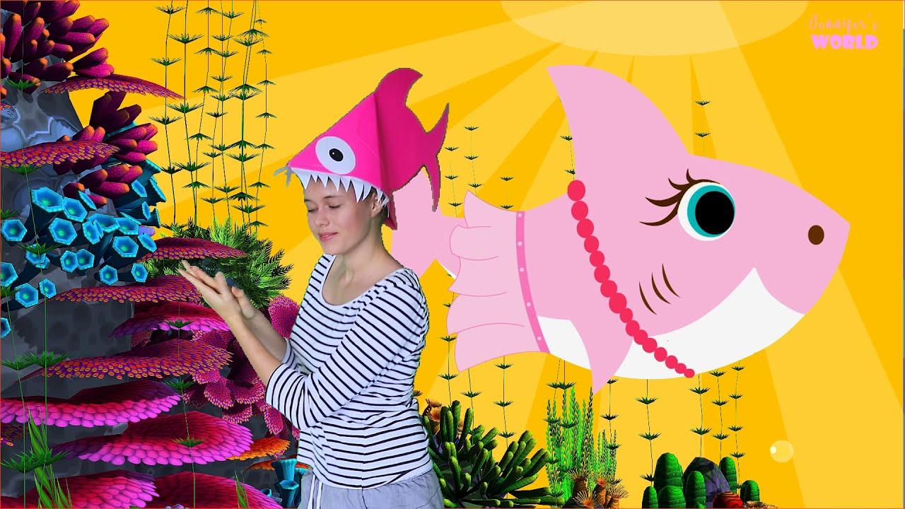 Baby Shark Song | Pinkfong Baby Shark Dance - YouTube