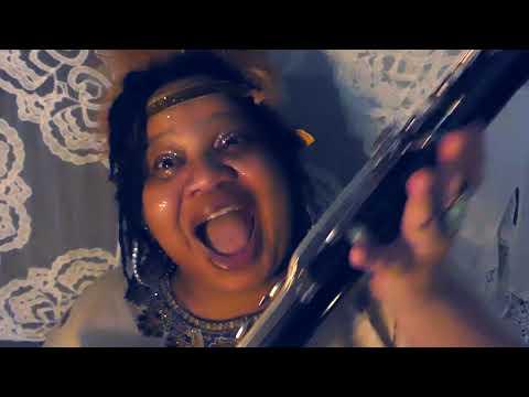 Bedroom Music Ep 1: Angel Bat Dawid