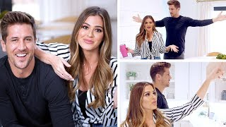 JoJo & Jordan\'s House Tour - Renovations Are Done!