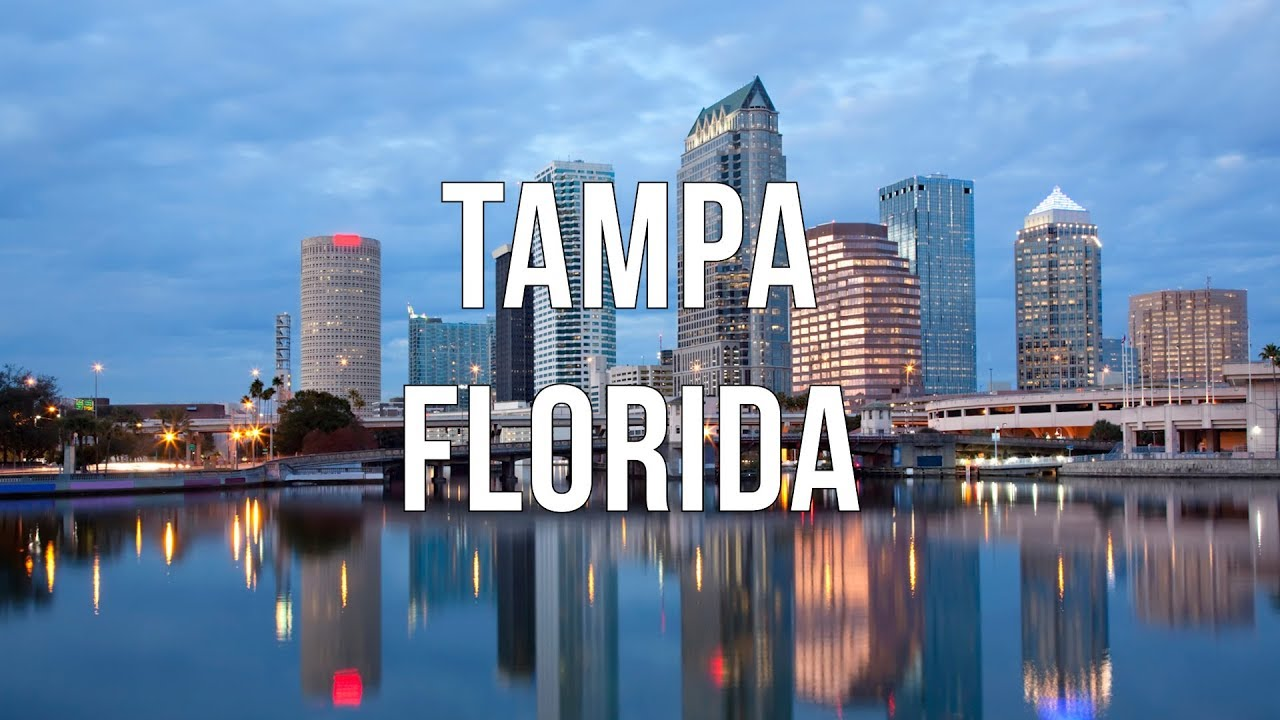 Tampa / Florida - Tampa translation agency