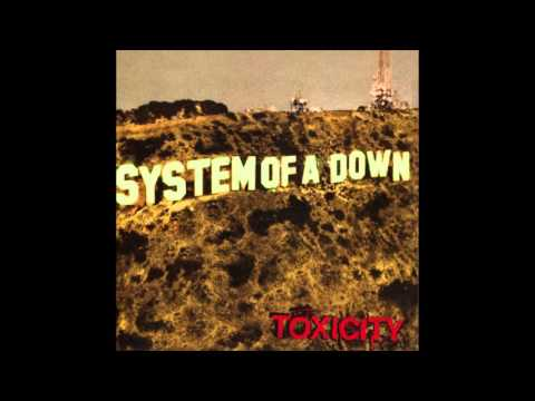 System Of A Down - Toxicity (Full Album)