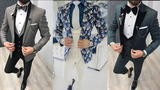 Latest Men's Fashion upgrade 2020|| Designer Suit Style 2020||Men's Suit