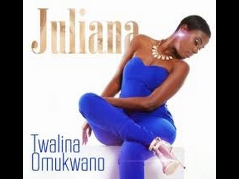 Twalina omukwano Juliana official lyrics