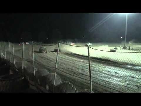 Orland Raceway Mini Truck A Main Sept 4.wmv