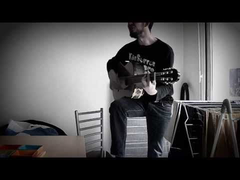 Bob Marley And The Wailers - Soul Captives - Acoustic cover