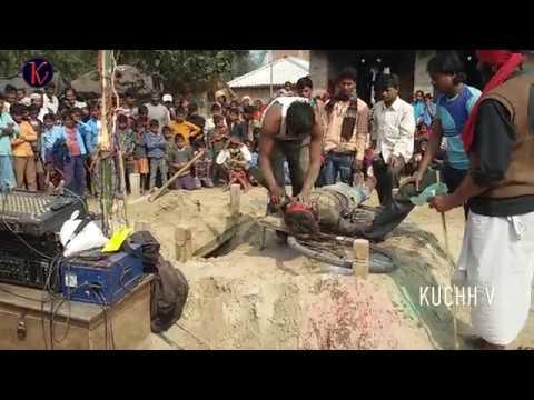 Desi Jadu Ka Khel...