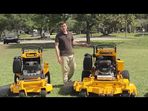 Wright Mowers: Choosing the Best Wright Mower for You