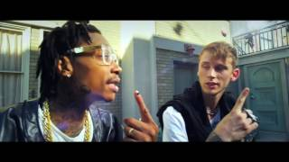 Machine Gun Kelly   Mind of a Stoner ft  Wiz Khalifa OFFICIAL MUSIC VIDEO  downloaded with 1stBrowse