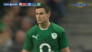France v Ireland - Official Extended Highlights 15th March