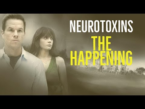 The Neurotoxins The Happening Explored