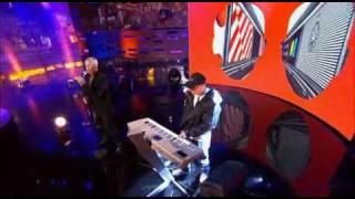 Pet Shop Boys - Love Etc Live! (Graham Norton Show)-CoC