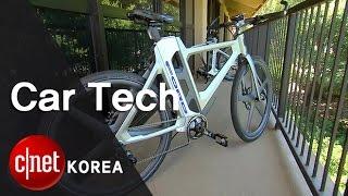 포드 미래 먹거리는 전기자전거? '모드 플렉스' 살펴보니⋯