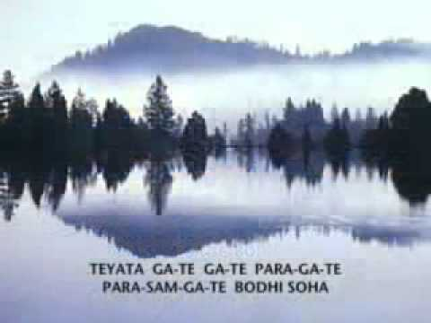 Prajna Paramita ( Buddhist Enchant Song )