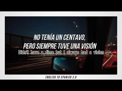 Panic! At The Disco: High Hopes | Letra Ingles & Español