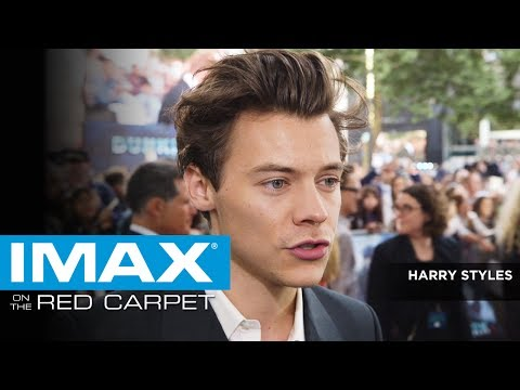IMAX® on the Red Carpet: Dunkirk UK Premiere