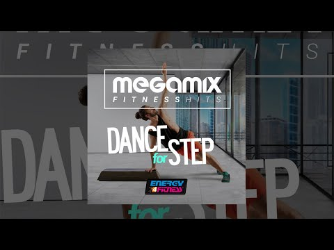 Various Artists - Megamix Fitness Hits Dance For Step