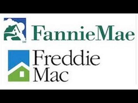 Why Are Fannie Mae & Freddie Mac Important - Real Estate Tips