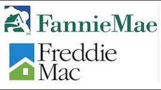 Why Are Fannie Mae & Freddie Mac Important - Real Estate Tips