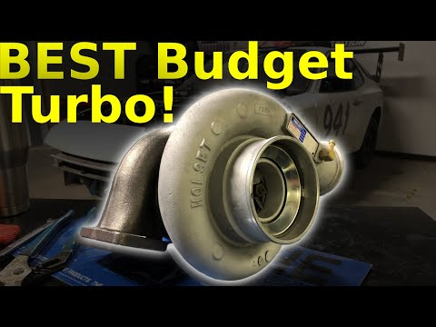 Why the Holset HX35 is the BEST budget turbo!