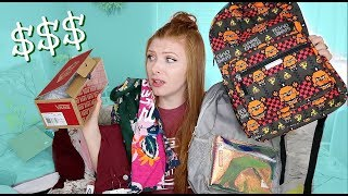 $1,000+ Back to School HAUL 😫(for my 7 kids)