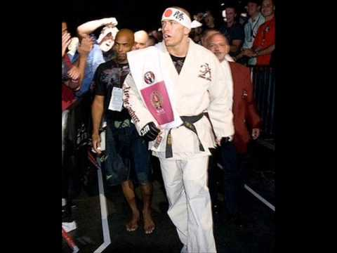 Georges St-Pierre BEST UFC theme song