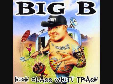 Big B- Hooligan