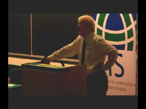 Download Youtube: Colm McCarthy (part 1) on Pensions and Debt Management
