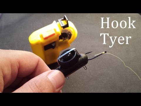 Safety Pin Fishing Hook from YouTube · High Definition · Duration:  2 minutes 28 seconds  · 79.000+ views · uploaded on 04.07.2016 · uploaded by IA Woodsman
