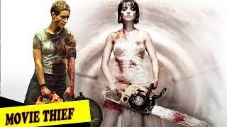 [TỔNG HỢP] 10 Nữ Sát Nhân Trong Phim Kinh Dị Phần 1| Female Killer In Horror Movie.