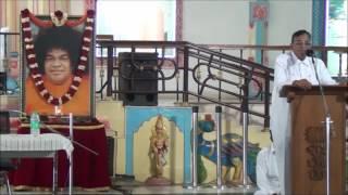 SAMARPAN#71: 19 March 2017 - Talk by Shri. C Rommel